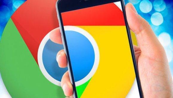 Google Chrome Yeni Tasarımı