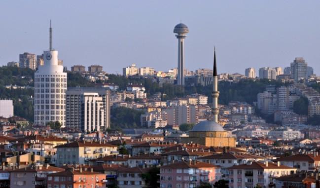 Ankara Chat Odası